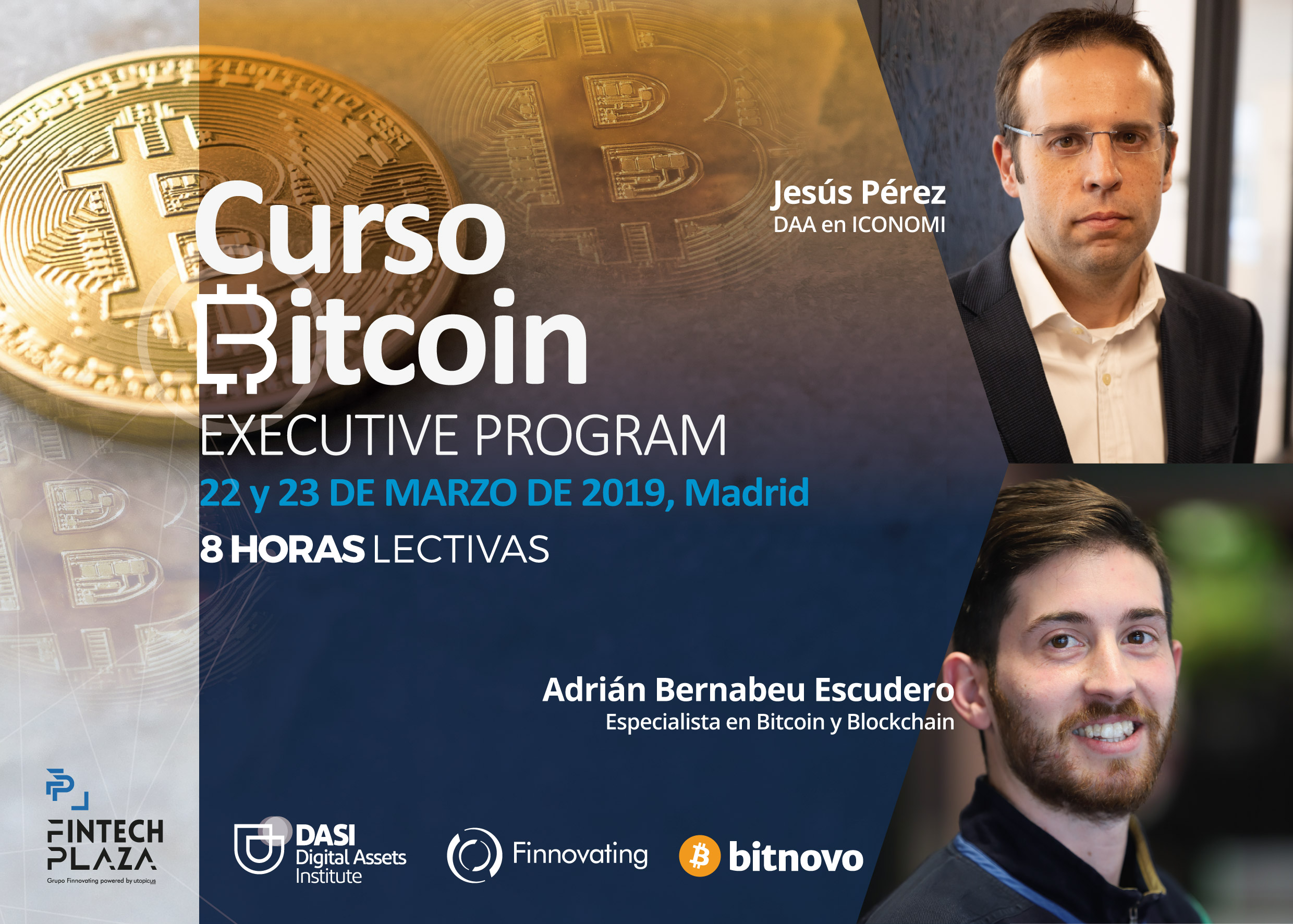 BITCOIN Executive Program